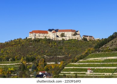 Neuenburg Castle, Freyburg (Unstrut), Germany - Schloss Neuenburg, Freyburg (Unstrut), Deutschland