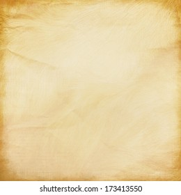 Neutral Vintage Coffee Stained Texture Background