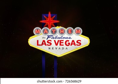 NEVADA, LAS VEGAS, 2 October 2017 - The deadliest mass shooting in US history. At least 50 dead. More than 500 injured.