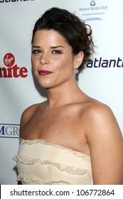 Neve Campbell  at 'Rock The Kasbah' Benefiting Virgin Unite, Hollywood Roosevelt Hotel, Hollywood, CA. 10-23-08