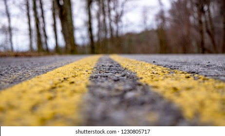 Never ending road depicts; an adventure, your life journey, destination, pathway.