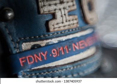 Never Forget the Fallen 9/11