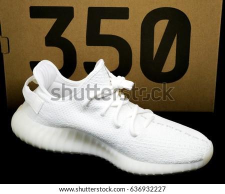 8135c1e4e272b ... coupon for new adidas yeezy boost 350 v2 cream white release date 29  april 2017 bangkok