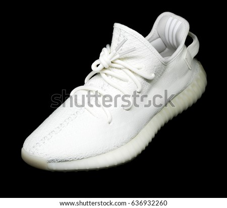 6d1fbe0d497 New Adidas Yeezy Boost 350 V2 Cream White Release Date 29 April 2017  Bangkok Thailand