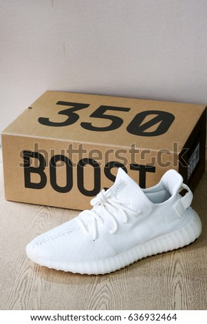 b2c1feb72867b ... coupon for new adidas yeezy boost 350 v2 cream white release date 29  april 2017 bangkok