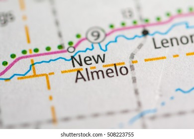 New Almelo. Kansas. USA.