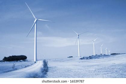 New alternative energy