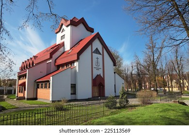 New Apostolic Church Images, Stock Photos & Vectors | Shutterstock