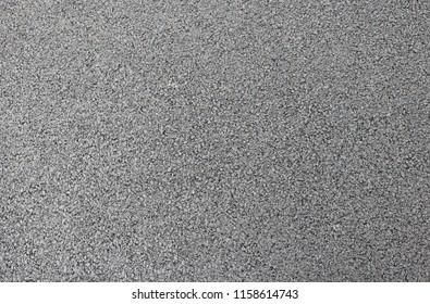 new asphalt road texture