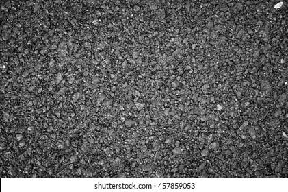 New asphalt texture