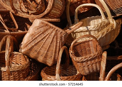New baskets for sale