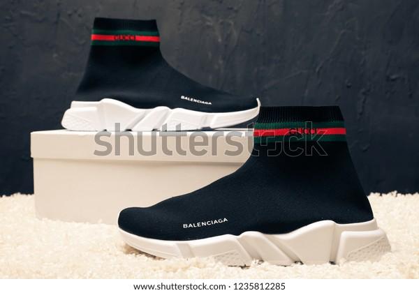balenciaga shoes gucci - 53% remise