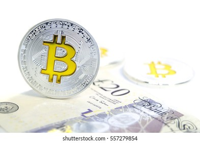 New  bitcoin virtual currency and virtual finance on beginning