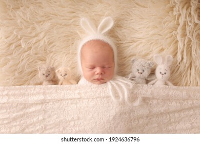 New Born Babybunny high quality