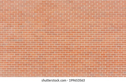 New brick wall texture background