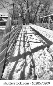 New Bridge Landing NJ