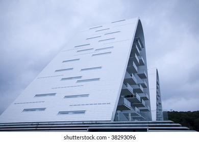 New build condominium - Vejle, Denmark.