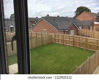 New Build House, Bowburn, Durham, England