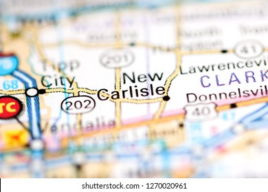 New Carlisle Images Stock Photos Vectors Shutterstock