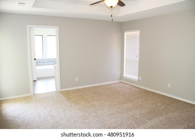 New Carpet Bedroom