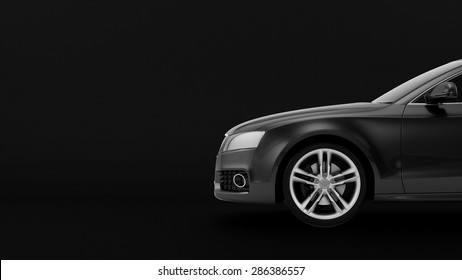 Car Black Background Images, Stock Photos & Vectors | Shutterstock