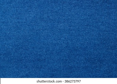 new clean jeans background or texture