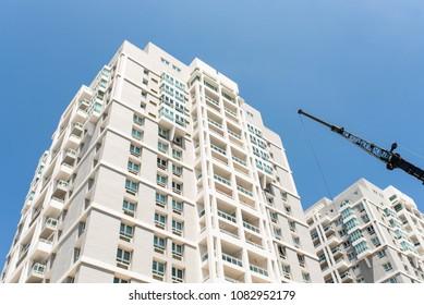 new condos and apartment developments in San Juan, Puerto Rico