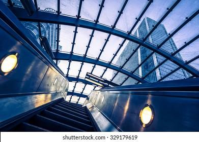 New contemporary architecture