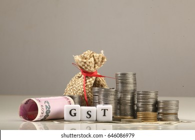 New Currency and Goods and Service Tax , GST tax