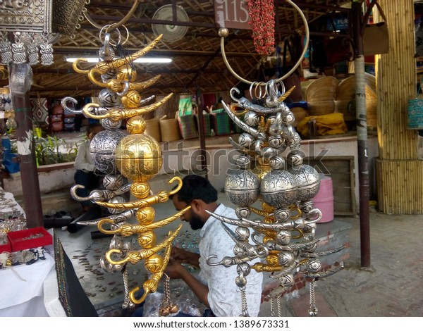 New Delhiindia 4 May 2019 Home Stock Photo Edit Now 1389673331