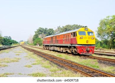 60 080 works an iron ore train | EZ Canvas