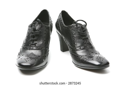New Fashionable Feminine Shoe for Walks