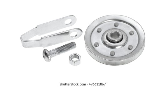 Garage Door Parts Images Stock Photos Vectors Shutterstock