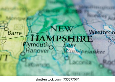 New Hampshire state.