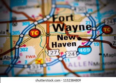 New Haven Map Images Stock Photos Vectors Shutterstock