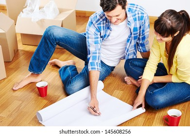 new home floor plans couple moving in