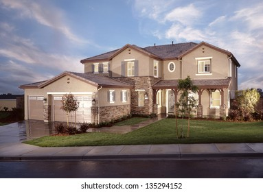 Stucco House Images Stock Photos Vectors Shutterstock
