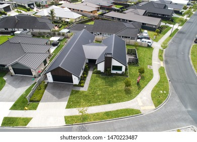 New house build - New Zealand