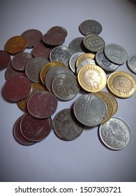 New Indian coin one rupee to 10 rupee All type of Indian coin