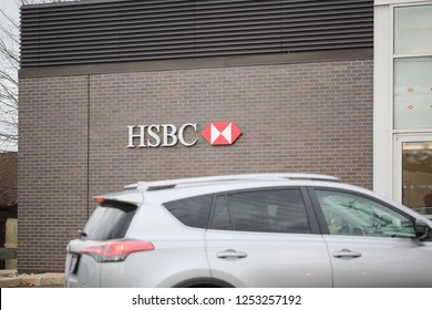 Hsbc Holdings Plc Images, Stock Photos & Vectors | Shutterstock