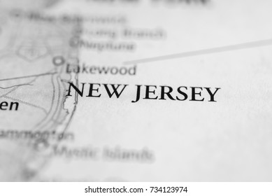 New Jersey state.