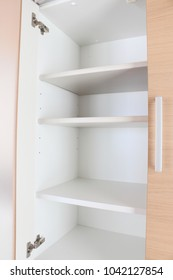 New kitchen cupboard