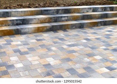 Paving Images Stock Photos Amp Vectors Shutterstock