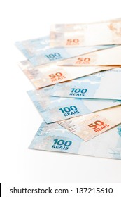 New model of brazilian money