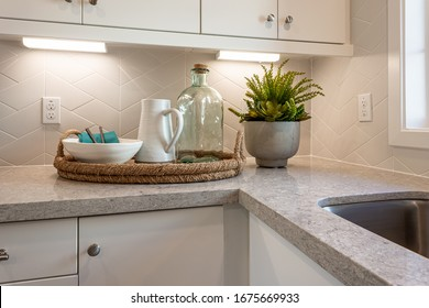 New Model Home Interior Photo