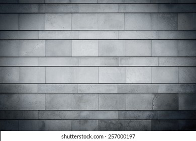 The new modern texture stone wall background
