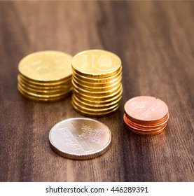new money in Belarus, Denomination in Republic of Belarus 2016, coins