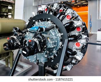Pratt Whitney Engines Images, Stock Photos & Vectors