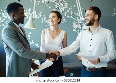 Image result for stock images negotiations