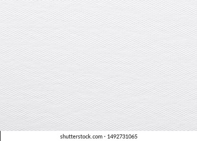 New patterned paper texture in stylish white color for your inte